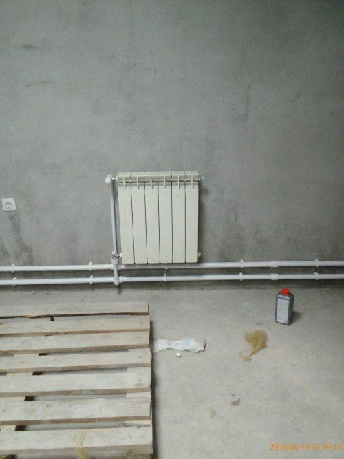 Зимний водопровод на даче под ключ