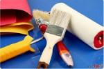 ремонт и отделка помещений